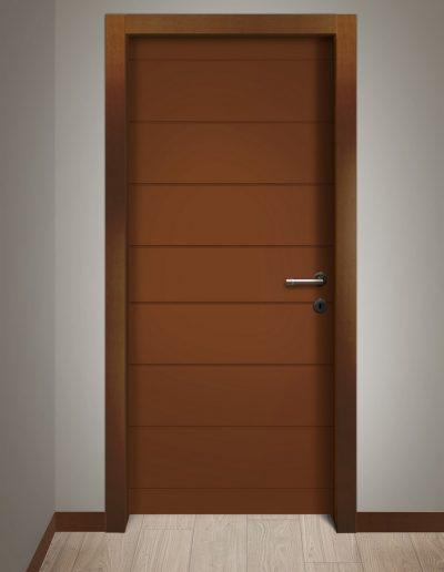 020--Class Wood - Usi interior