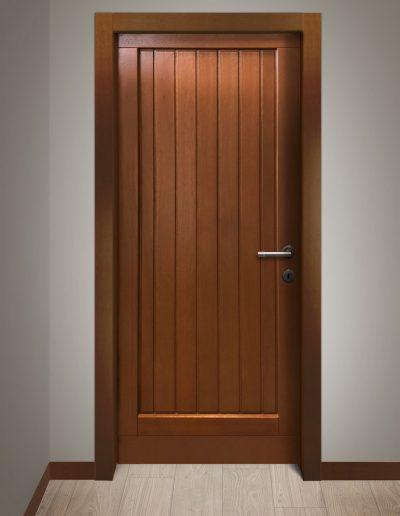 021--Class Wood - Usi interior
